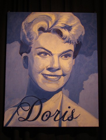 Satin Dolls Doris Day