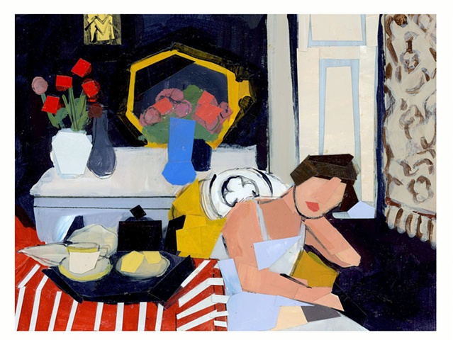 After Matisse