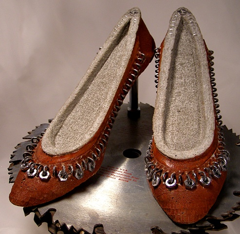 Out All Night lady high heels
