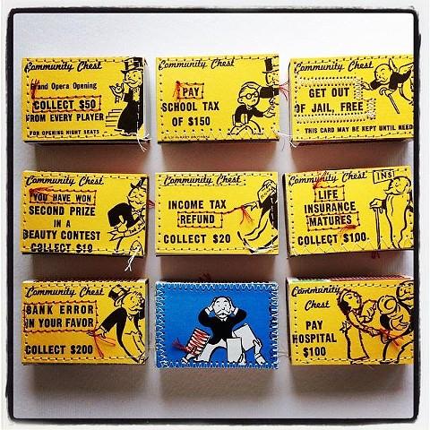 Monopoly Variety~