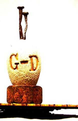 G-d egg.