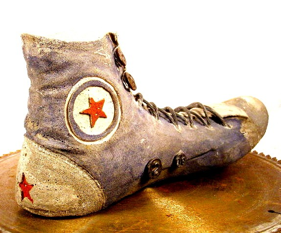 Claytons Chuck T's~