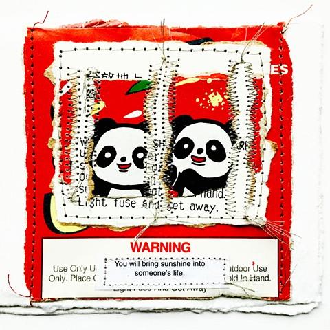 Good Fortune Panda~