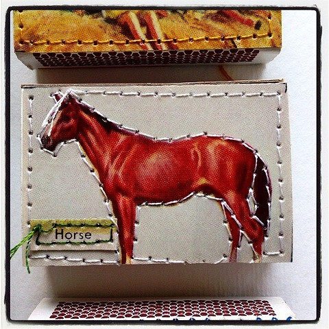 Horse~