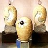 Bird & Flower Eggs~