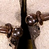 Swivel-Bolt Happy Taps~ Sold