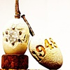 Israel Date Egg~