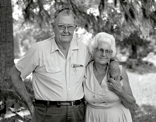Mom and Pop Westphal