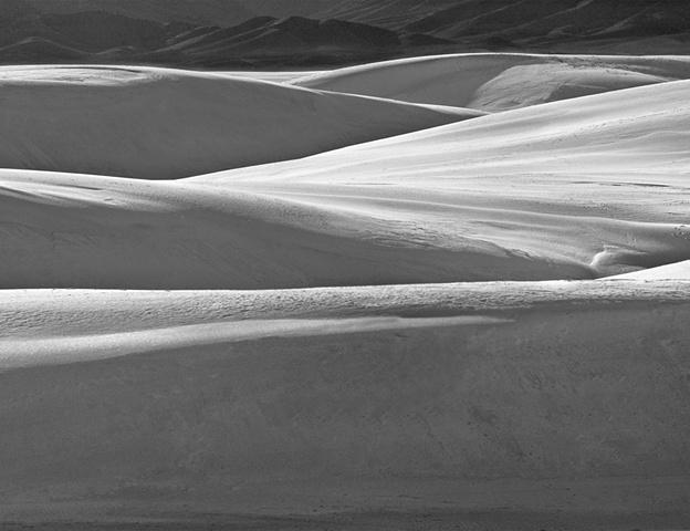 White Sands National Monument, NM_6155