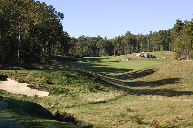 Boston Golf Club_2nd, Hingham, MA