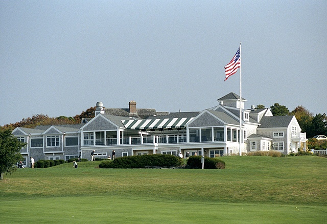 George Peet Photography The Hyannisport Club