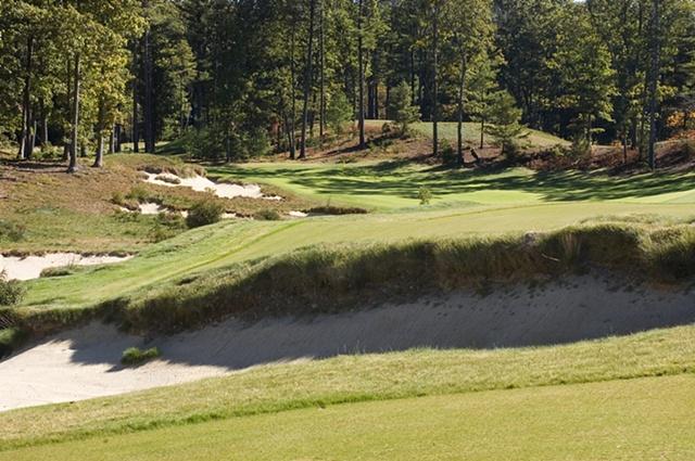Boston Golf Club_15th, Hingham, MA