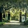 Entrance to Yeaman's Hall, Charleston, SC
