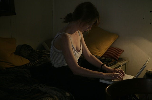 Still photo from The Confidence Man