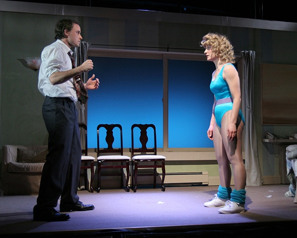 Still photo from That Pretty Pretty; or, The Rape Play