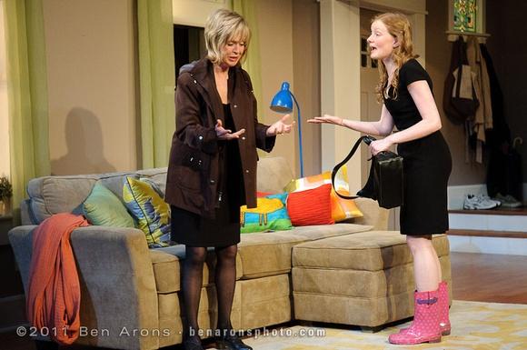 Be A Good Little Widow. By Bekah Brunstetter. Directed by Stephen Brackett. Ars Nova 2011