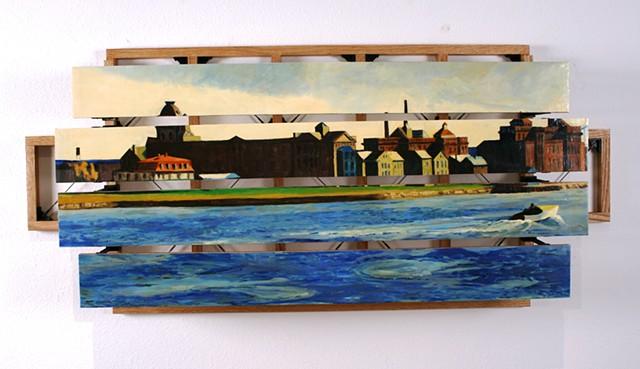 Structure: After Hopper