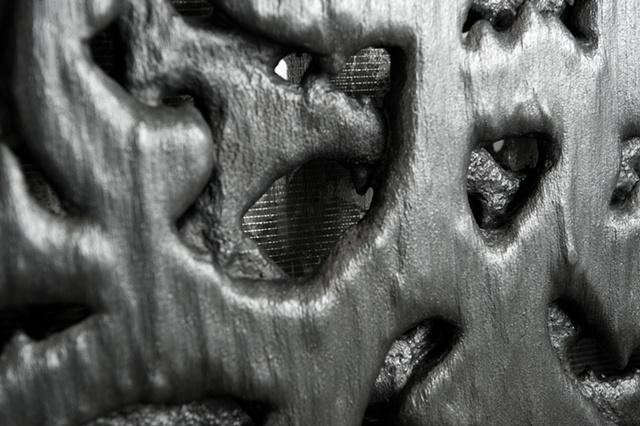 Cold-Monster detail