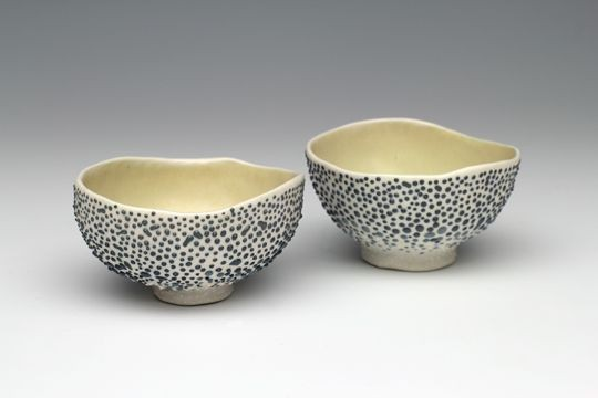 Gradient Vessels Duo