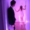 Heidi Mulder Brooke Wilkie and Dave Watkins in a Dance