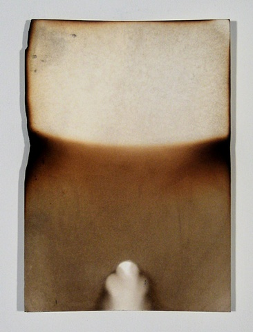 Untitled (from Burn series)