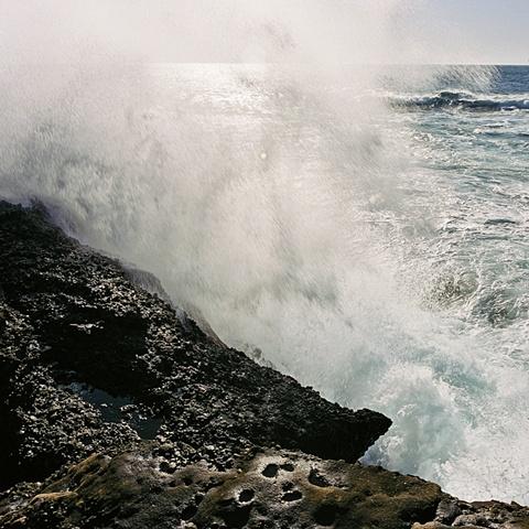 Big sur waves archival pigment print photograph by Chris Danes