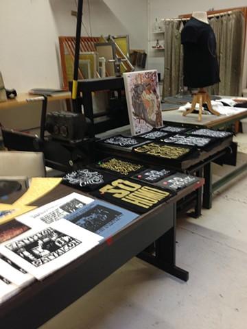 Studio pictures