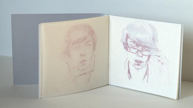 Glasses Book