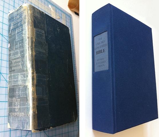 Oxford Bible