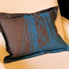 Bridge Pillow