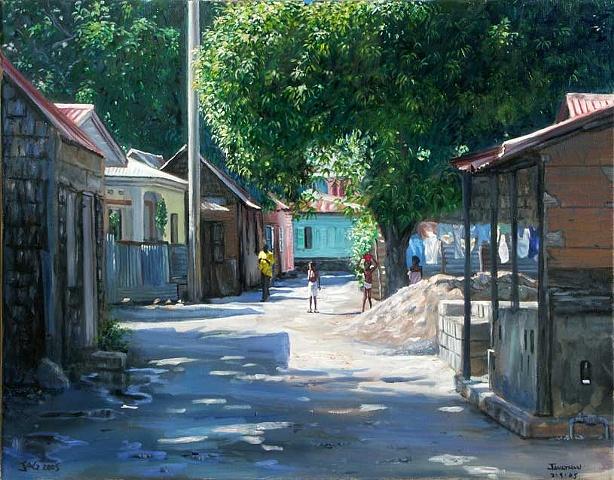 31. Bay Street (Tibouk)
