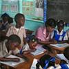 Teacher Malika