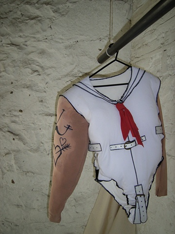 Dream Masons 5. Strong Arm Sailor