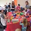 Enviro Fest Junk Puppet Workshop