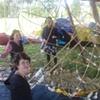 Making Mr Wrath at the Falls Festival Workshop