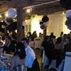 Gunedasa wedding theming at the Long Gallery