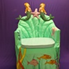 Aquatic Chair Cover