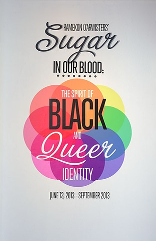 Sugar In Our Blood: The Spirit of Black and Queer Identity at the African American Arts & Culture Complex