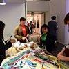 Crochet Jam, Right Brian Meets Left Brian, DG717, San Francisco