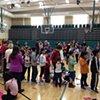 Crochet Jam, San Francisco Day School