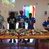 Crochet Jam, Children's Discovery Museum of San Jose