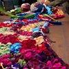 Crochet Jam, Omi Gallery, Impact Hub Oakland, Oakland, CA