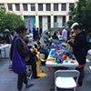 Crochet Jam with SitesUnseen, San Francisco