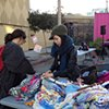 Crochet Jam, Activate McCoppin, San Francisco