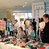 Crochet Jam, NADA MiamiBeach, sponsored by ARTADIA 2014