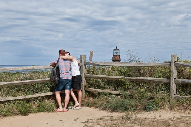Gay Head (Aquinnah), Martha's Vineyard