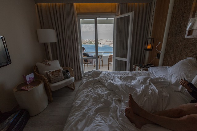 Room 208, Mykonos, Greece