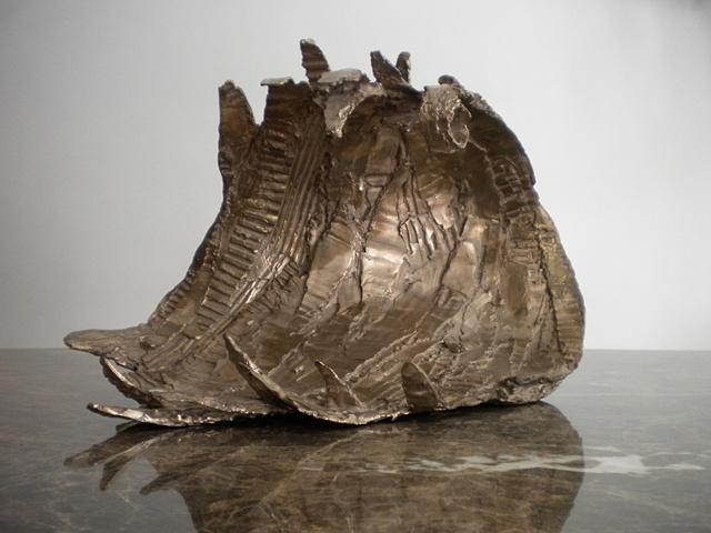 Cardboard Bronze