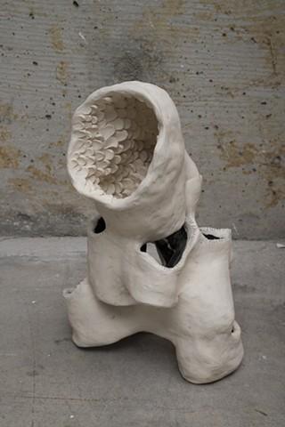 VOID (Ceramic Tower)
