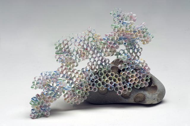 Untitled (Straw Reef)